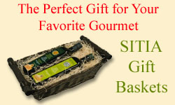 SITIA Gift Baskets